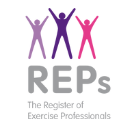 The register of exercise professionals partner