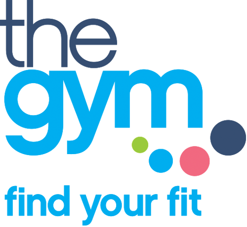 the gym group logo