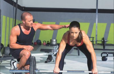active iq level 4 strength and conditioning