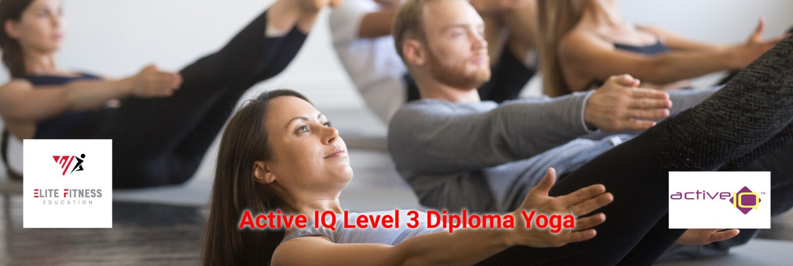 active iq level 3 diploma teaching yoga