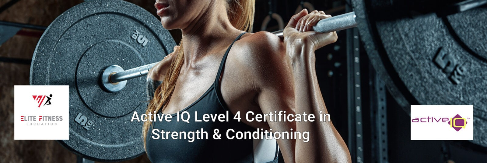 strength and conditioning level 4 active iq